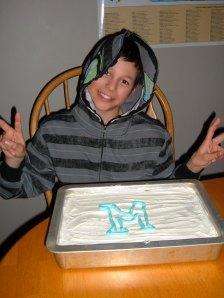 Josh John Birthday 11 002