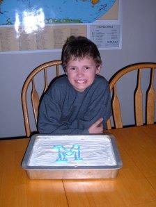 Josh John Birthday 11 003