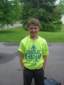 5th Grade Graduation 005